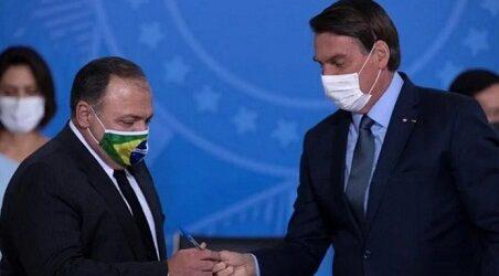 Bolsonaro frente a una renovación del Parlamento clave para su futuro