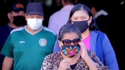 Registra México nuevo récord de muertes por coronavirus con mil 803