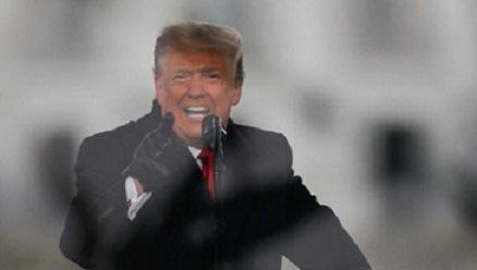 Piden a militares de EU 'esconder' de Trump códigos nucleares