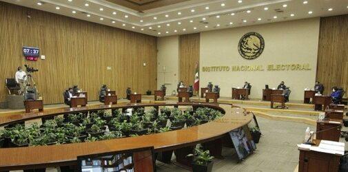 ALIADO DE MORENA…INE multa con 119.8 mdp al Partido del Trabajo por desvío de recursos de Nuevo León