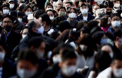 Japón declara estado de emergencia en Tokio por contagios