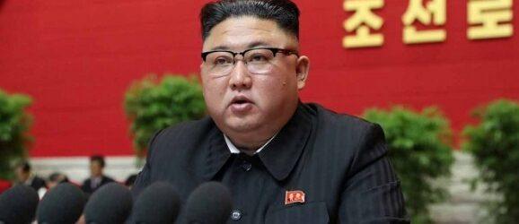 EU, el principal enemigo de Corea del Norte: Kim Jong Un