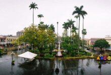 UMPC alerta a la ciudadanía para prevenirse por presencia de lluvias