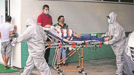 Inegi tiene otros datos: reporta 45% más casos de muertes por Covid-19 en los primeros 7 meses de la pandemia que la SSa
