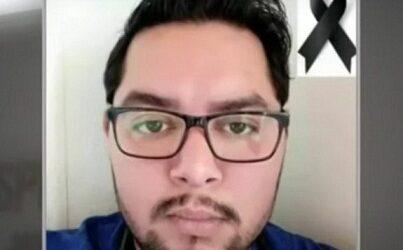 SIGUEN LOS GRAVES ERRORES, PERO AMLO Y GATELL, QUE TODO ESTA BIEN…Residente muere de covid-19 tras apoyar en Urgencias de Hospital