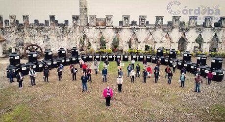 Presidenta municipal de Córdoba pone en marcha programa Córdoba Mejora Contigo