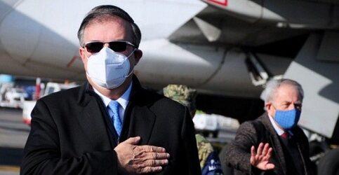 ¿TRANSPARENCIA?…Gobierno de AMLO reserva por 5 años contratos de vacunas anti COVID-19