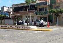 ¡POCA MANERA!…Expone tránsito de Río Blanco, salud de sus elementos