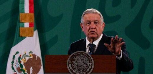 PAN y MC denuncian ante OEA intromisión de AMLO en proceso electoral