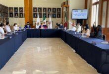 Aprueba Cabildo de Córdoba ampliación de red de agua potable en El Garbanzal