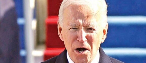 Biden levanta restricciones a transporte de gasolina ante cierre de oleoducto por ciberataque