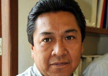 Con grato recuerdo ciudadano, suena en Ixtaczoquitlán, Claudio de los Santos Merino