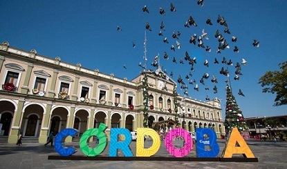 Libro argentino, Las Córdoba del Mundo, incluirá textos de Córdoba, Veracruz