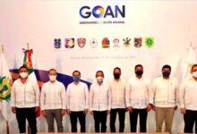 Actuaremos de inmediato para subsanar vacío de vacunas contra Covid: gobernadores panistas