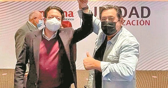 ¿ESTARA EN JUEGO SU CARGO EN MORENA?…Morena buscará crear comisión para juzgar a expresidentes sin importar los resultados de la consulta