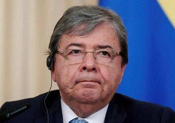 Muere ministro de Defensa de Colombia por covid-19