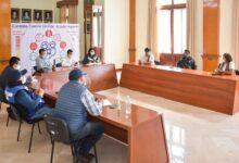 Restringirán autoridades movilidad en Córdoba, se procura la salud ante el COVID19