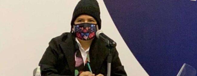 Sospechan de otro caso de nueva variante de covid en Tamaulipas