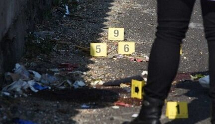 ABRAZOS NO BALAZOS…Fin de semana rojo; asesinan a 216 personas