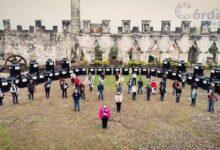 Que la desigualdad sea parte del pasado y la justicia social forme parte del presente: Leticia López Landero