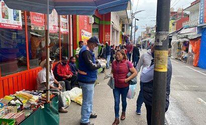 Ayuntamiento de Córdoba refuerza promoción de medidas preventivas ante el COVID19