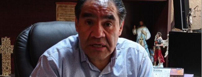 Se buscará la nivelación salarial de unos 200 trabajadores municipales: Rolando Ortega