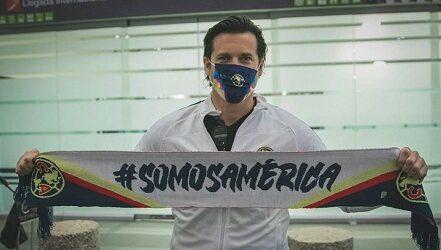 Santiago Solari, nuevo técnico del América, ya está en México