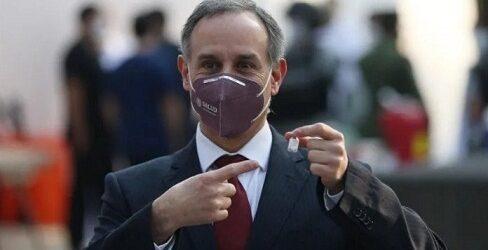 Se confina López-Gatell por contacto con AMLO, quien confirmó tener Covid-19
