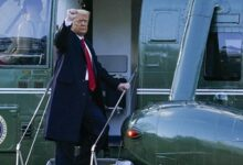 Juicio a Trump inicia el 8 de febrero en EU