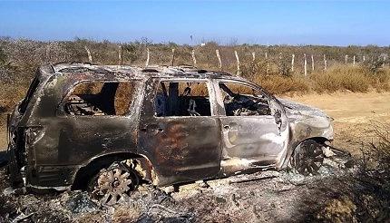 Fiscalía identifica a otros 9 guatemaltecos entre víctimas de masacre de Camargo, Tamaulipas