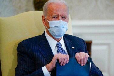 Política exterior y refugiados, en agenda de Biden