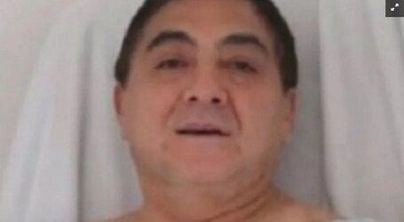 ORIUNDO DE ORIZABA…Operan de emergencia a Carlos Bonavides