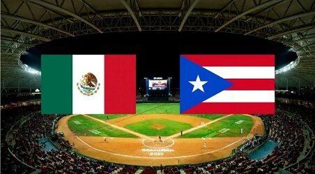 Brilla pitcheo de Puerto Rico y elimina a México en semifinal de Serie del Caribe