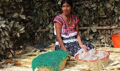 Rechazan pobladores chiapanecos vacunarse contra Covid
