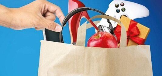 Desplome del consumo, el peor en 25 años