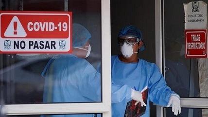 Coronavirus en México: reportan 738 muertes al corte del 27 de febrero de 2021