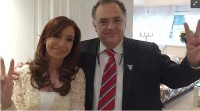 Por escándalo de vacunas, retiran de visita oficial a México a diputado argentino