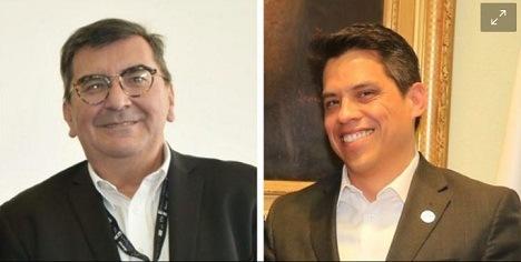 DE CUATES…AMLO nombra como embajadores a dos colaboradores sin carrera en el SEM