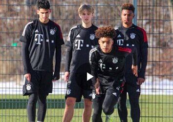 Bayern Múnich ficha a estadunidense de 17 años
