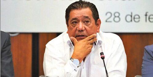 HAY JUSTICIA AUN EN MÉXICO…Tribunal Electoral ratifica cancelación de registro de Félix Salgado y Raúl Morón