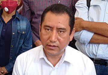 Confirma Gonzalo Vicencio su renuncia a Morena; no coinciden  pensamientos ideológicos entre él y quienes representan al partido