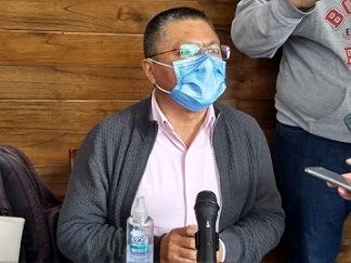 A VERGEL YA DE VIEJO LO CHAMAQUEARON ¡ILUSO!…Para la elección del candidato de Morena a la alcaldía de Xalapa que haya piso parejo y debate