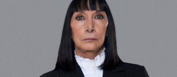 Murió a los 83 años la actriz Lucía Guilmain