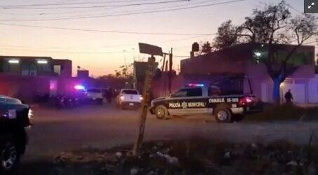 Jalisco: Reportan masacre en el municipio de Tonalá; 11 fallecidos, uno de ellos menor de edad