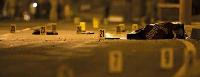 Mueren cinco niños y un hombre durante un tiroteo en Oklahoma