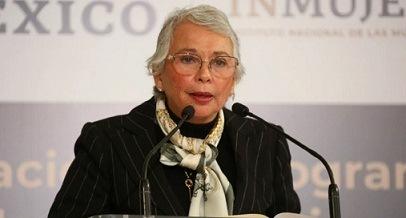 El respeto a las mujeres, condición necesaria para ser candidato a un cargo popular: Sánchez Cordero