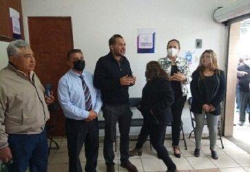 """Designan a Isabel Padilla, coordinadora municipal de """"Todos por Veracruz"""""""