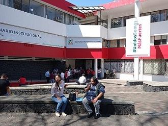 Emite PRI, primer bloque de dictámenes de aspirantes a candidaturas a las alcaldías