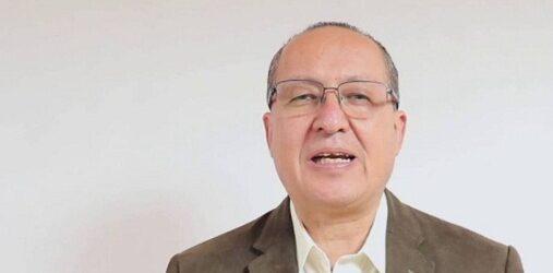 """PEDRADA PARA MORENA…PRD """"rompe pacto"""" y retira candidatura a Gamaliel Ochoa por acusaciones de acoso"""
