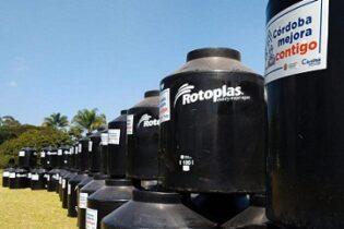 Córdoba Mejora Contigo beneficia a familias de San Isidro Palotal, Acayotla y Tecama Calería